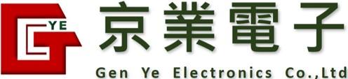 京業電子股份有限公司